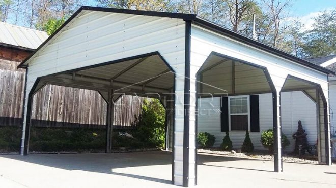 Carports in Alabama AL