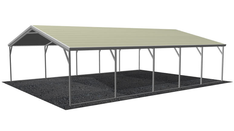 20x26-aframe-roof-carport-picture