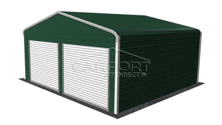 22x21-regular-roof-garage-picture