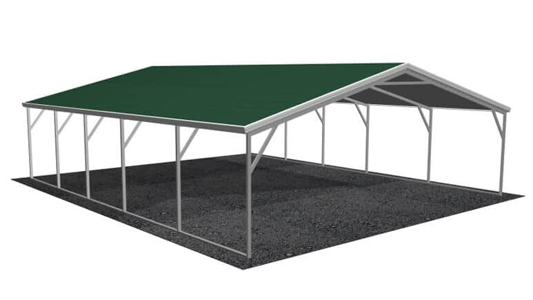 22x26-aframe-roof-carport-picture