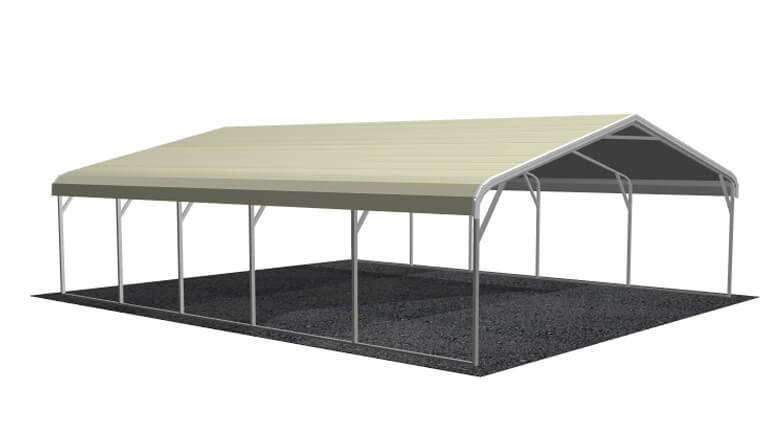 22x26-regular-roof-carport-picture