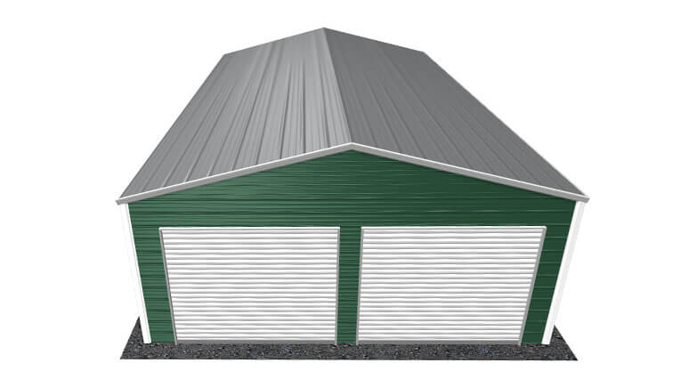 22x36-a-frame-roof-garage-picture