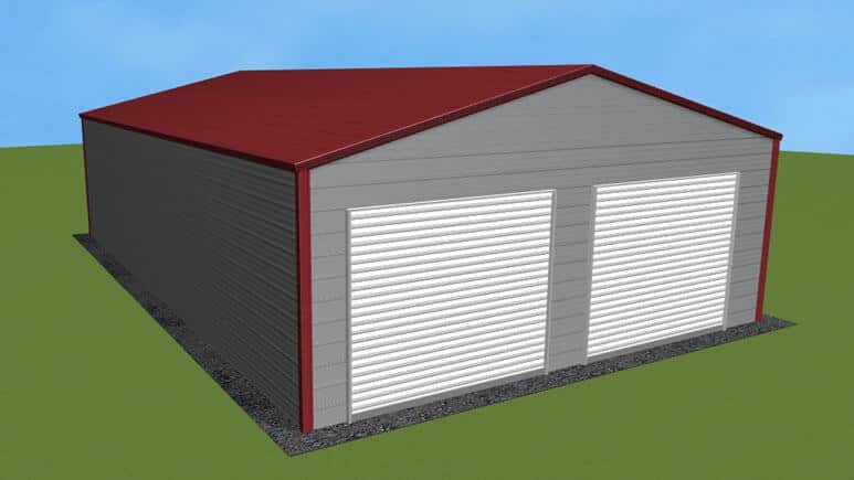 24x36-a-frame-roof-garage-picture