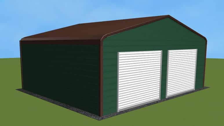 26x21-regular-roof-garage-picture