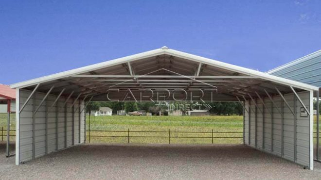 Georgia Carports - Metal Carports in GA at The Best Prices | Buy Direct