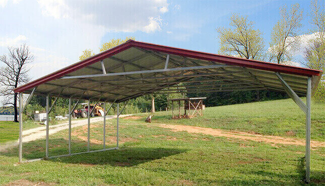 Georgia Carports Metal Carports In Ga At The Best Prices Buy Direct
