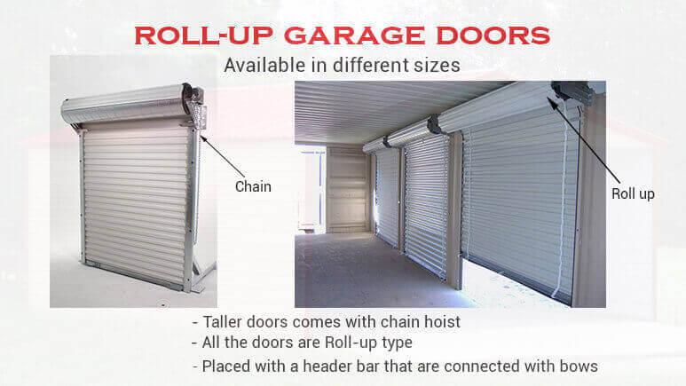 20x26-a-frame-roof-garage-roll-up-garage-doors-b.jpg