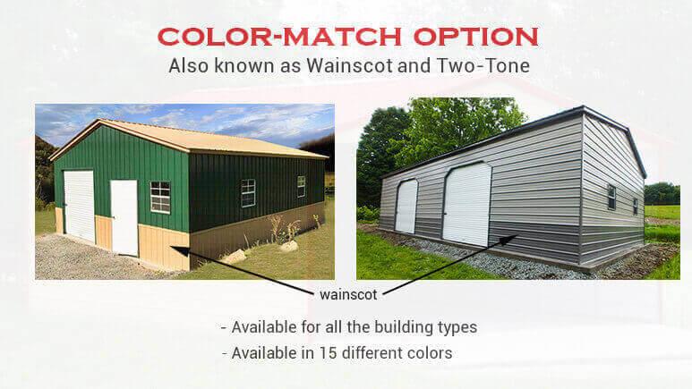 20x31-a-frame-roof-garage-wainscot-b.jpg