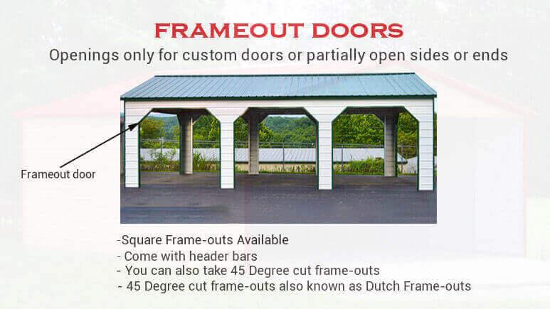 22x31-a-frame-roof-garage-frameout-doors-b.jpg