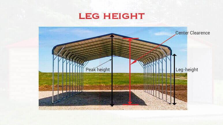 26x36-a-frame-roof-garage-legs-height-b.jpg